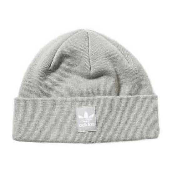 b0ae9bd3180 adidas originals Rib Logo Beanie buy and offers on Dressinn