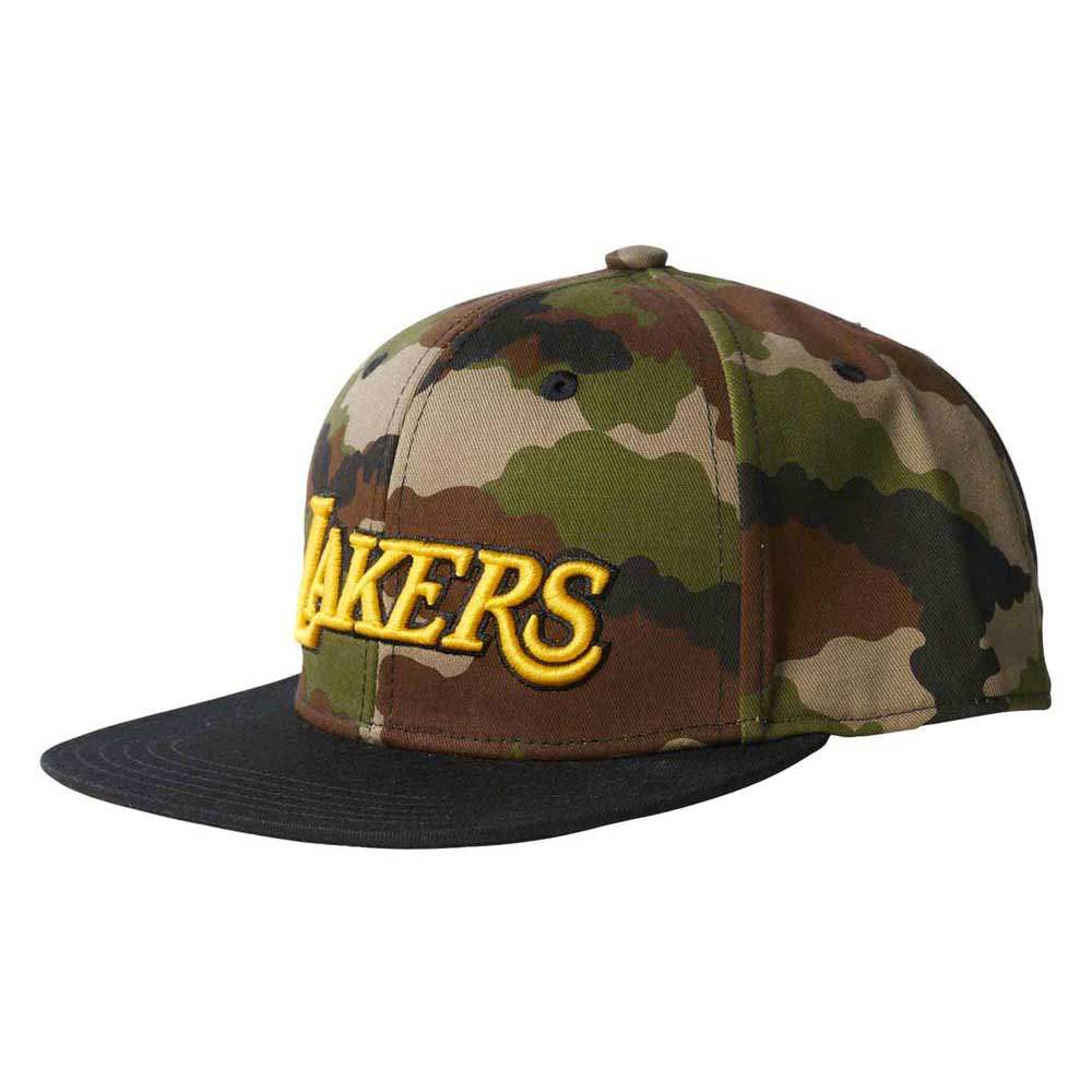 adidas originals Nba Snapback Cap Lakers T