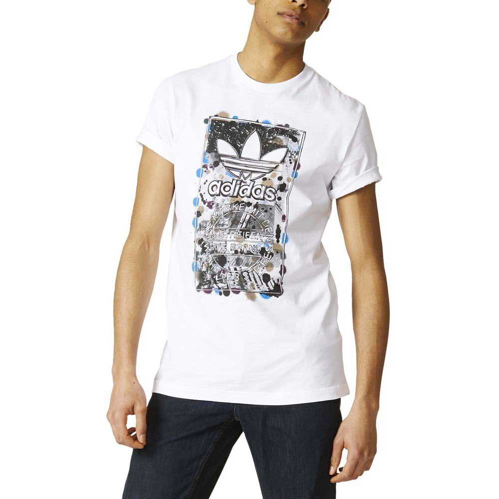 adidas originals Culture Clash Tee