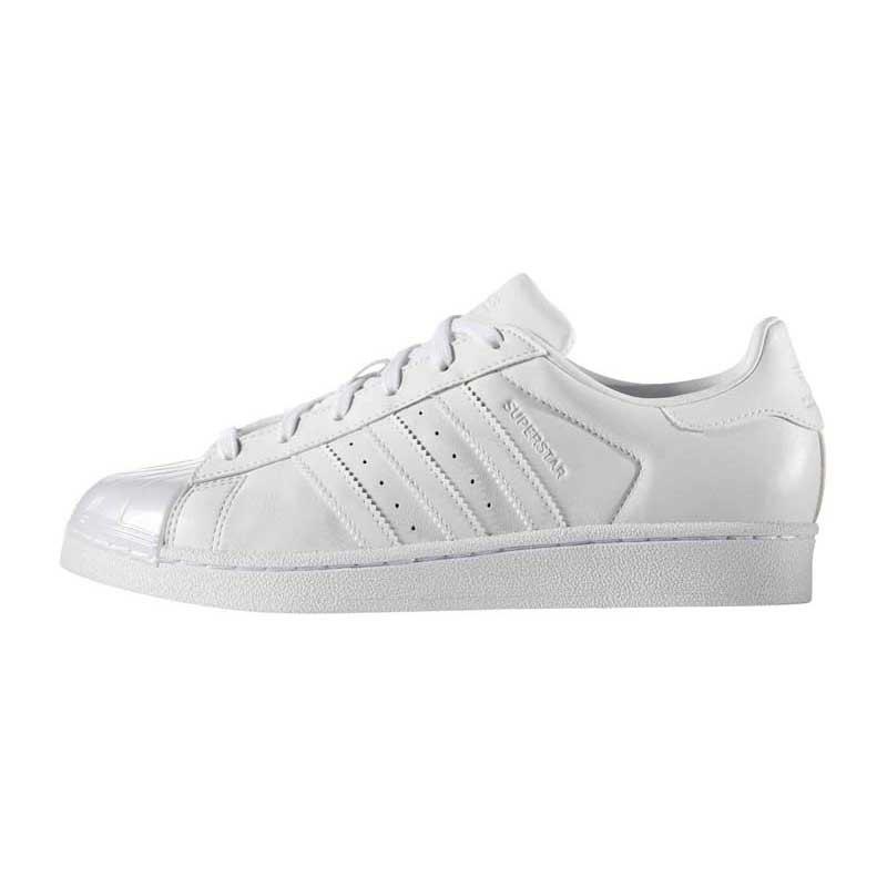 size 40 9f0c0 64ebc adidas originals Superstar Glossy Toe W