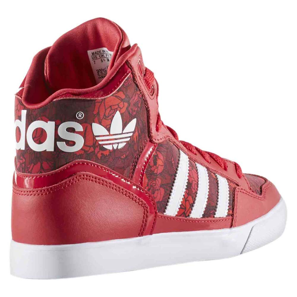 Used Adidas Extaball Shoes