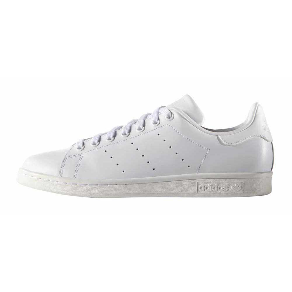 Adidas-originals Stan Smith EU 38 Ftwr White / Ftwr White / Ftwr White