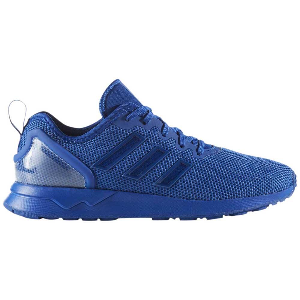 adidas originals zx flux adv j buy and offers on dressinn. Black Bedroom Furniture Sets. Home Design Ideas