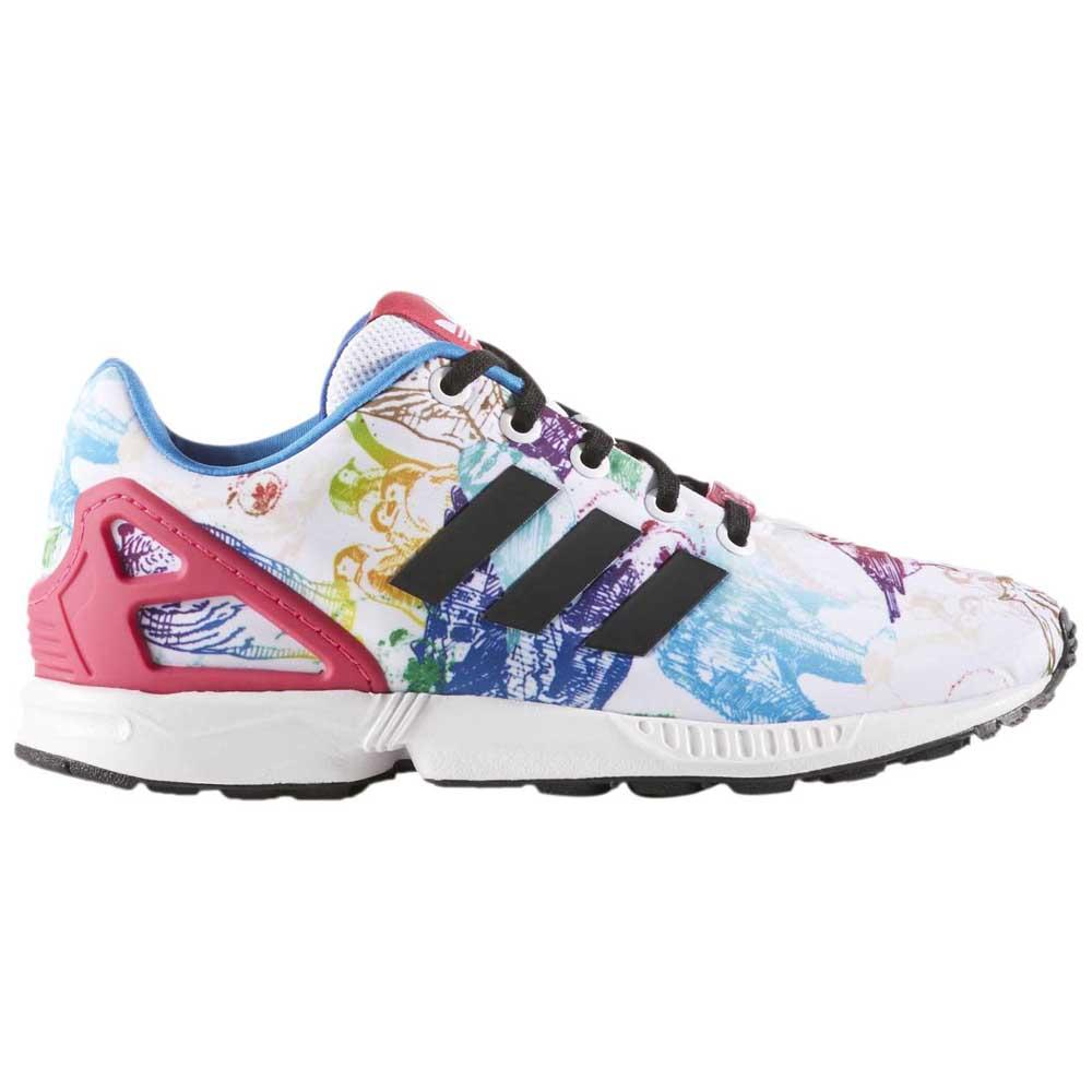 adidas originals zx flux j buy and offers on dressinn. Black Bedroom Furniture Sets. Home Design Ideas
