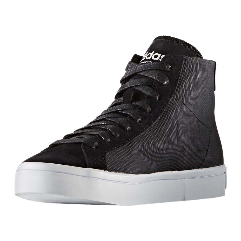26ea1d5f9345 adidas originals Courtvantage Mid W buy and offers on Dressinn