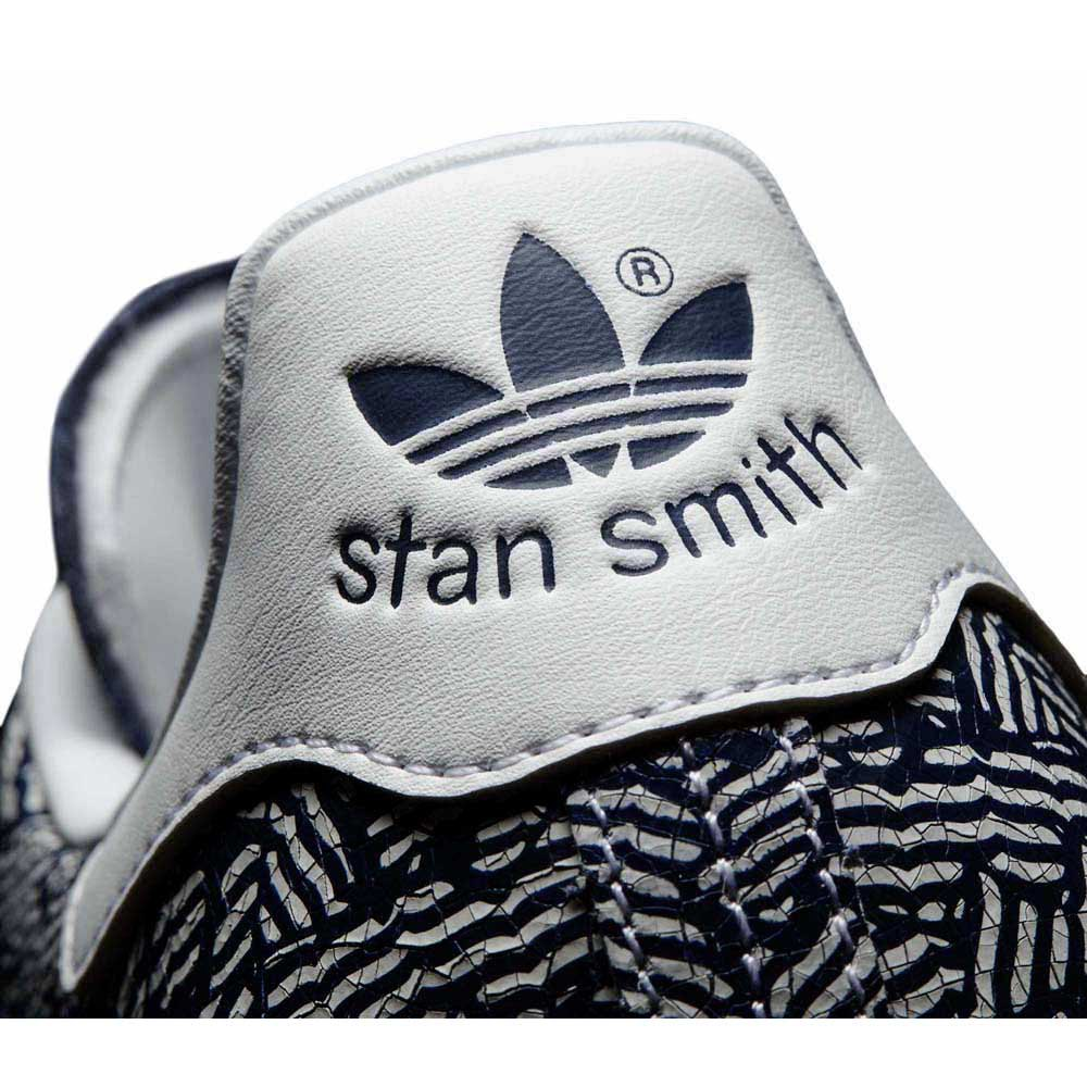 adidas originals stan smith w collegiate navy collegiate navy ftwr white dressinn. Black Bedroom Furniture Sets. Home Design Ideas