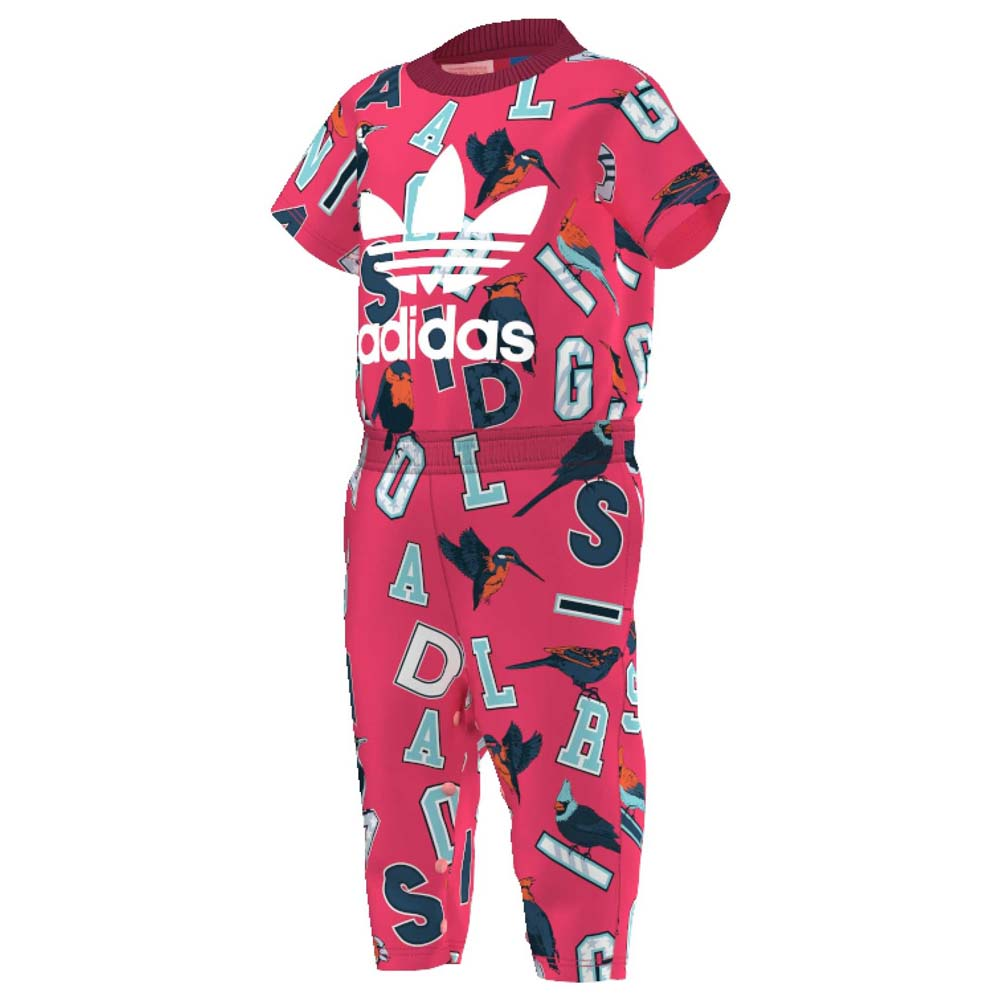 adidas originals I Clash Jumpsuit G