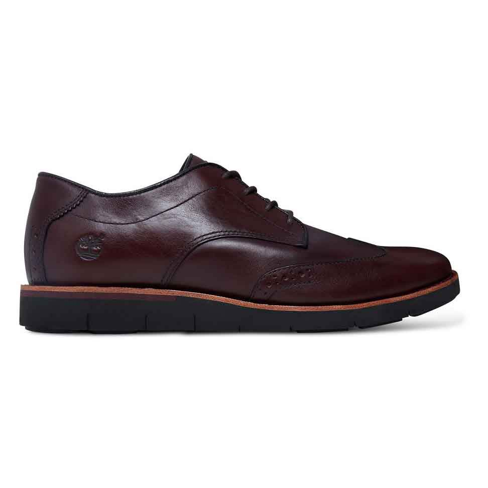 Timberland Preston Hills Brogue Oxford