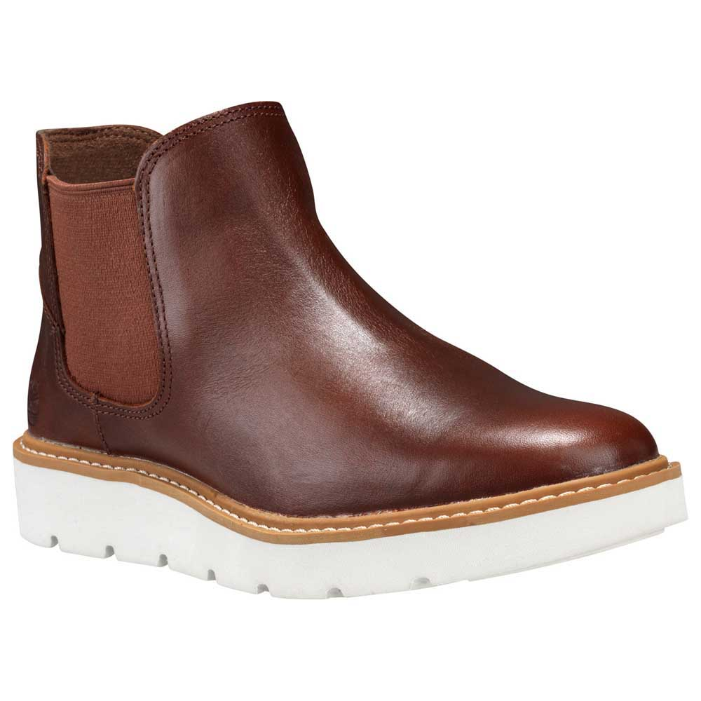 Timberland Kenniston Double Gore Chelsea Wide