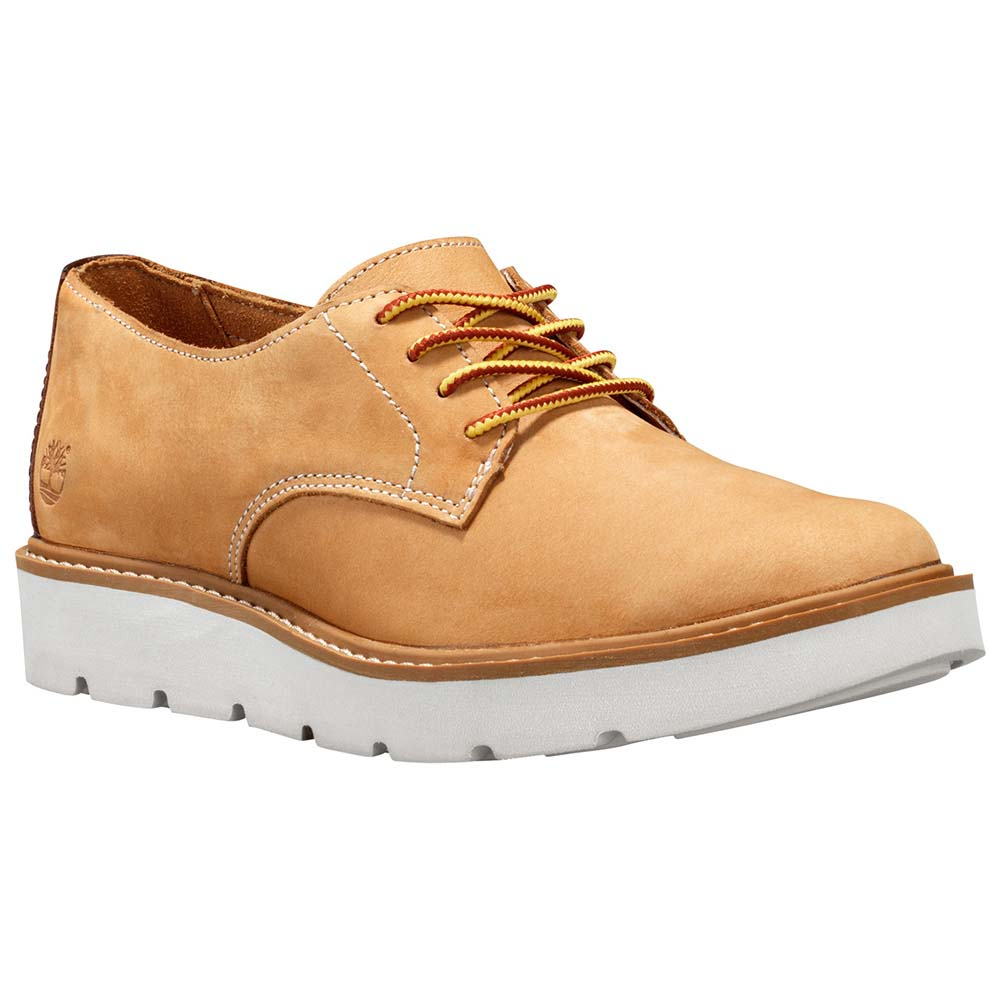 timberland kenniston marron