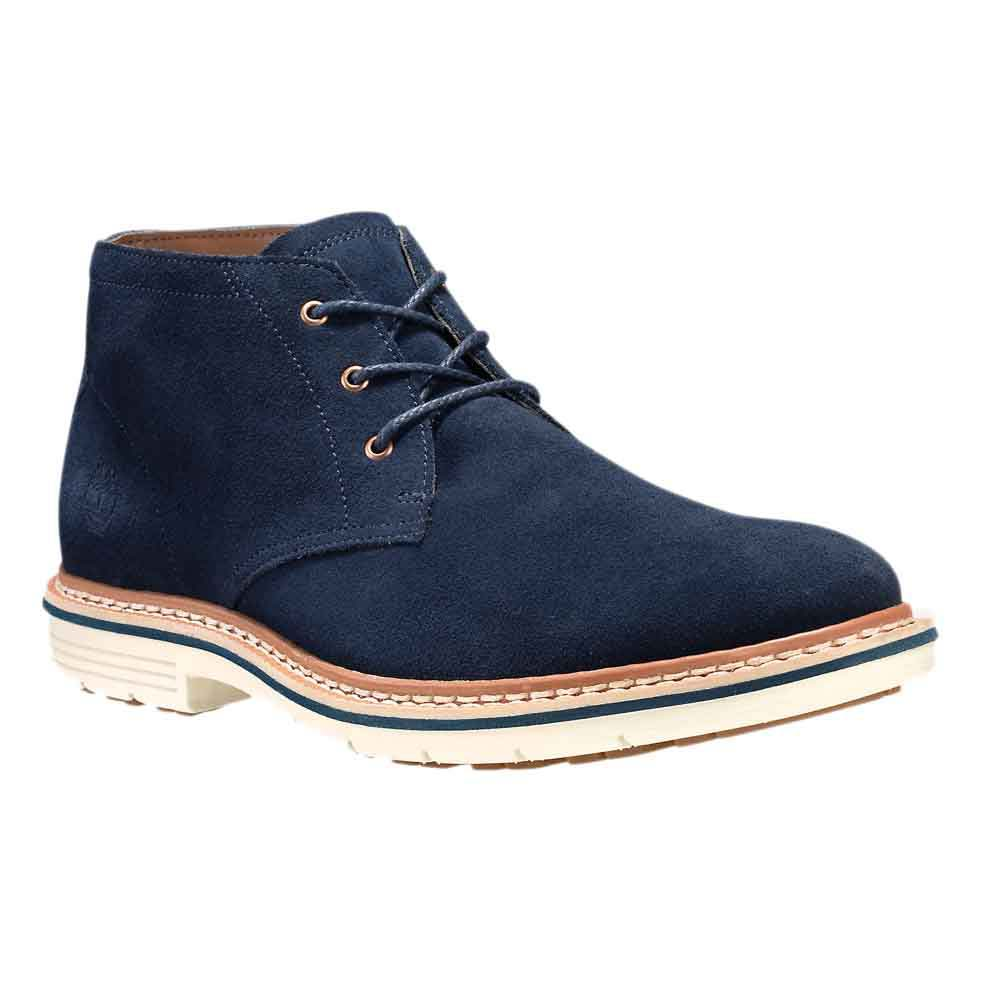 Timberland Naples Trail Plain Toe Chukka