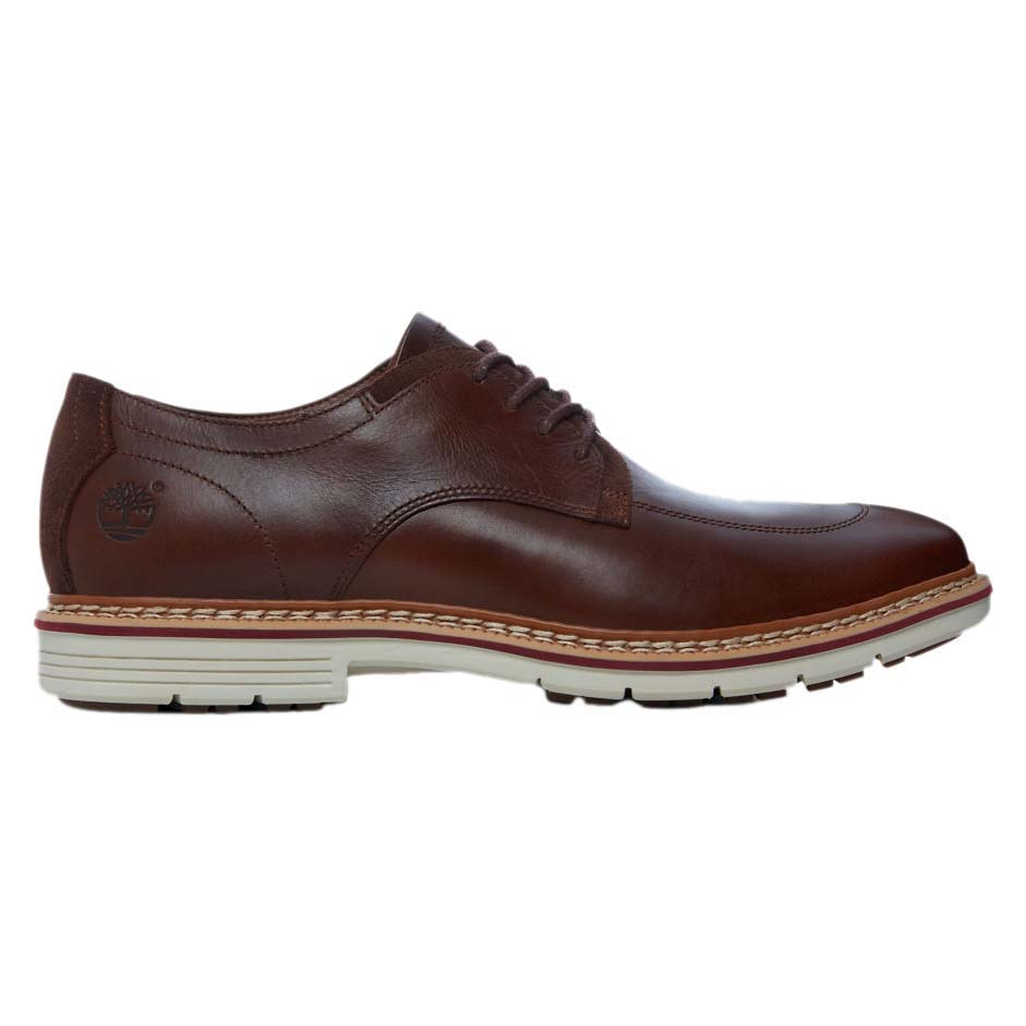 TIMBERLAND Naples Trail Moc Toe Leather Oxford
