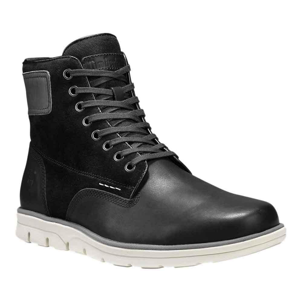 bradstreet leather timberland