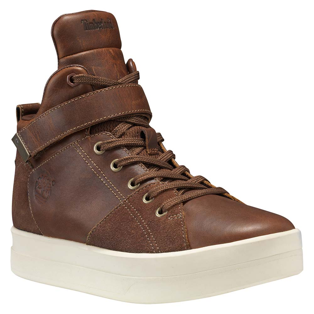 Timberland Mayliss High Top Strap Wide