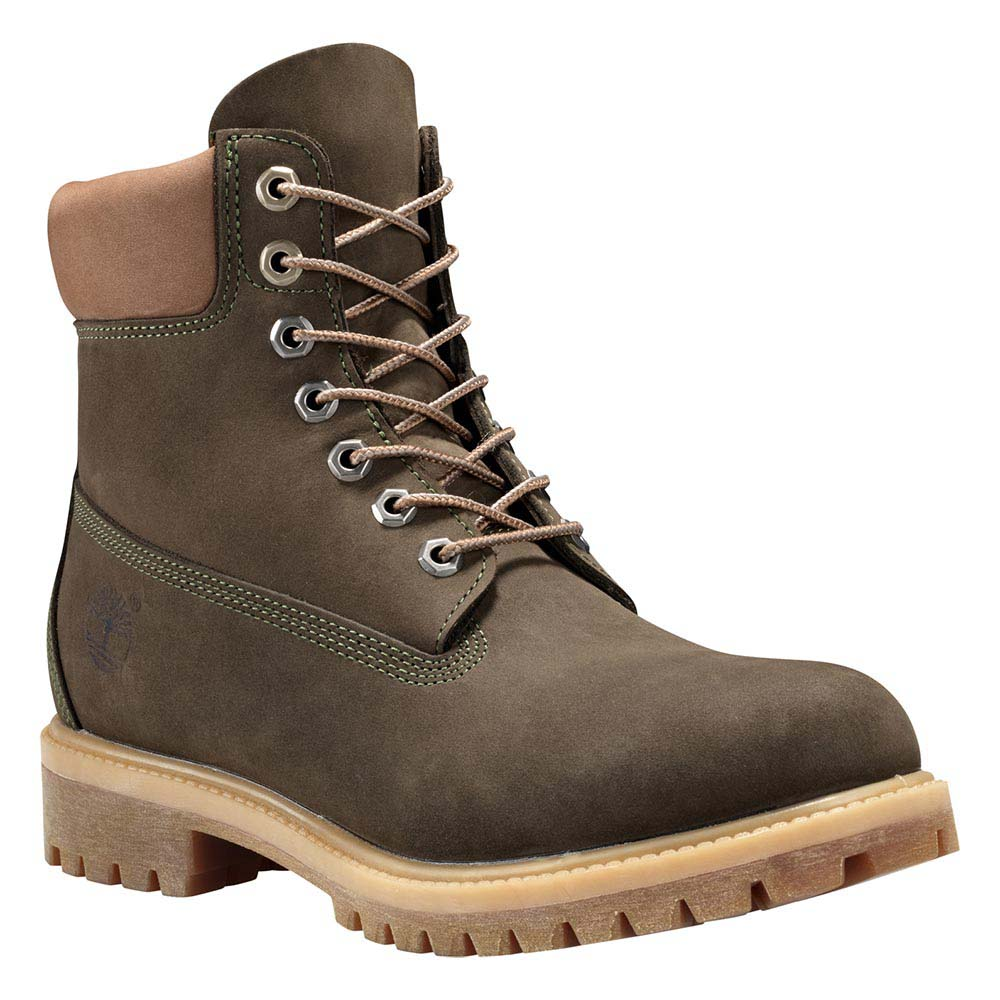 TIMBERLAND Icon 6 in Premium Boot Wide