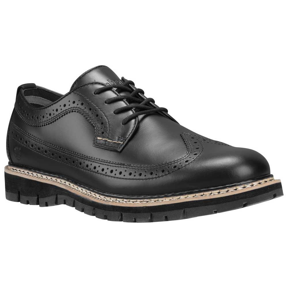 Timberland Britton Hill Wingtip Oxford