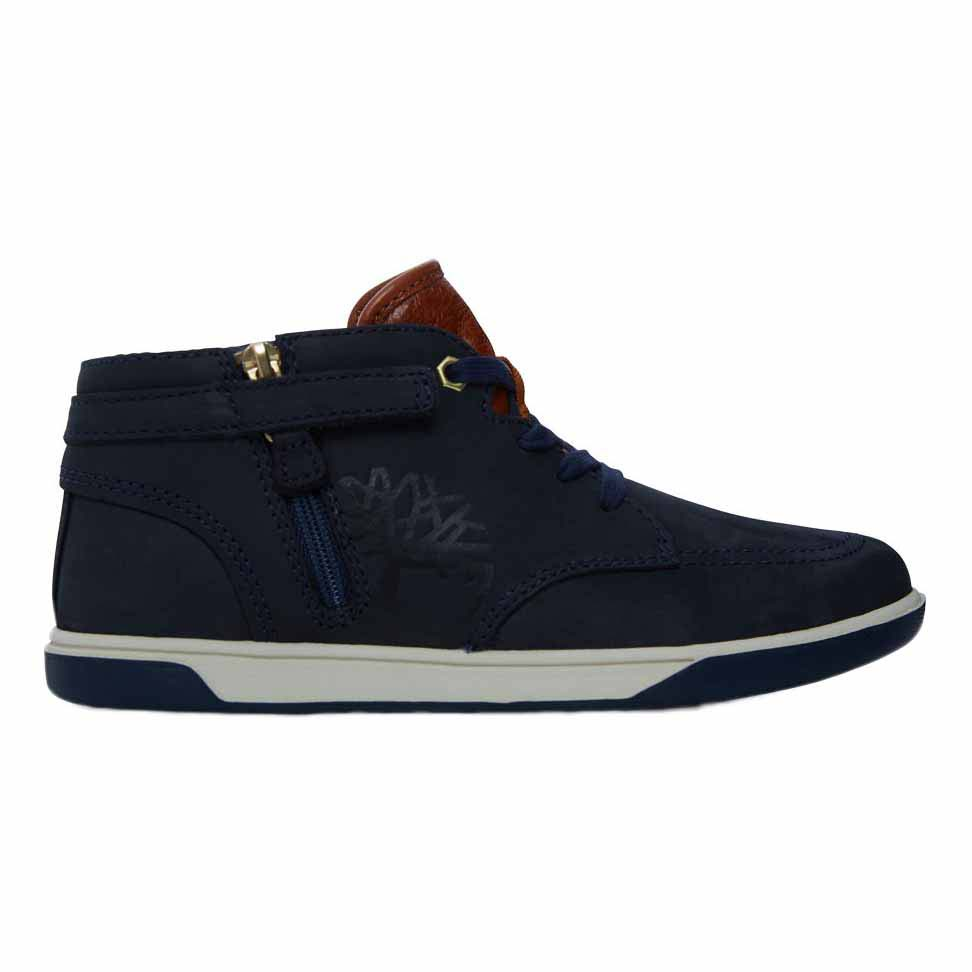 Timberland Groveton Chukka Big Logo Youth