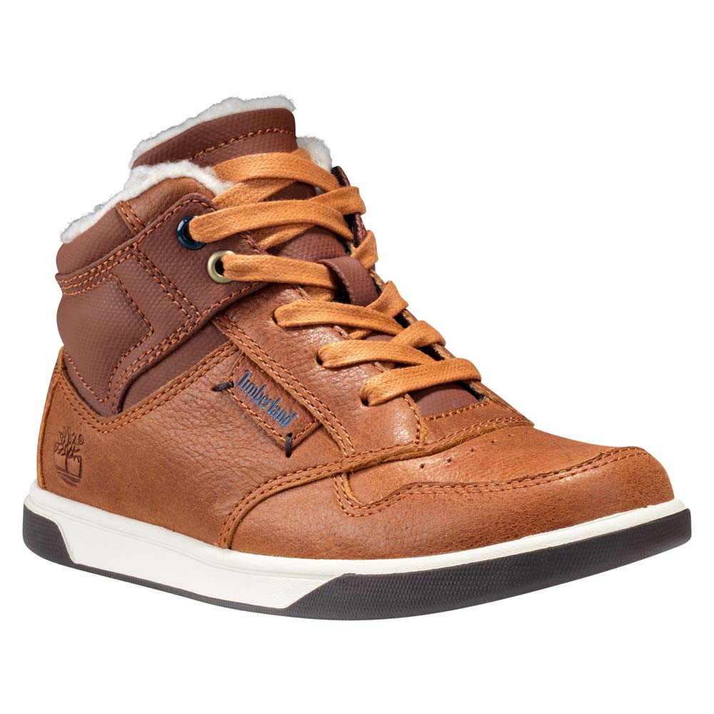 Timberland Groveton Warm Lined Boot Youth