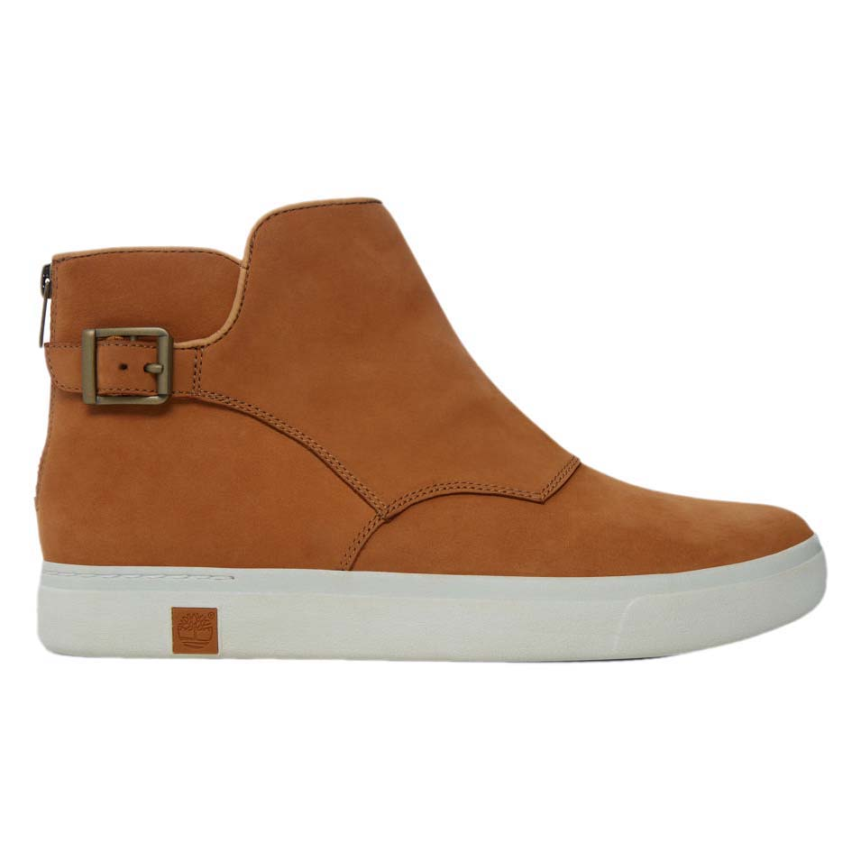 Timberland Amherst Chelsea Buckle Wide