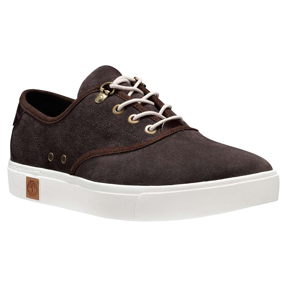 Timberland Amherst Suede Oxford