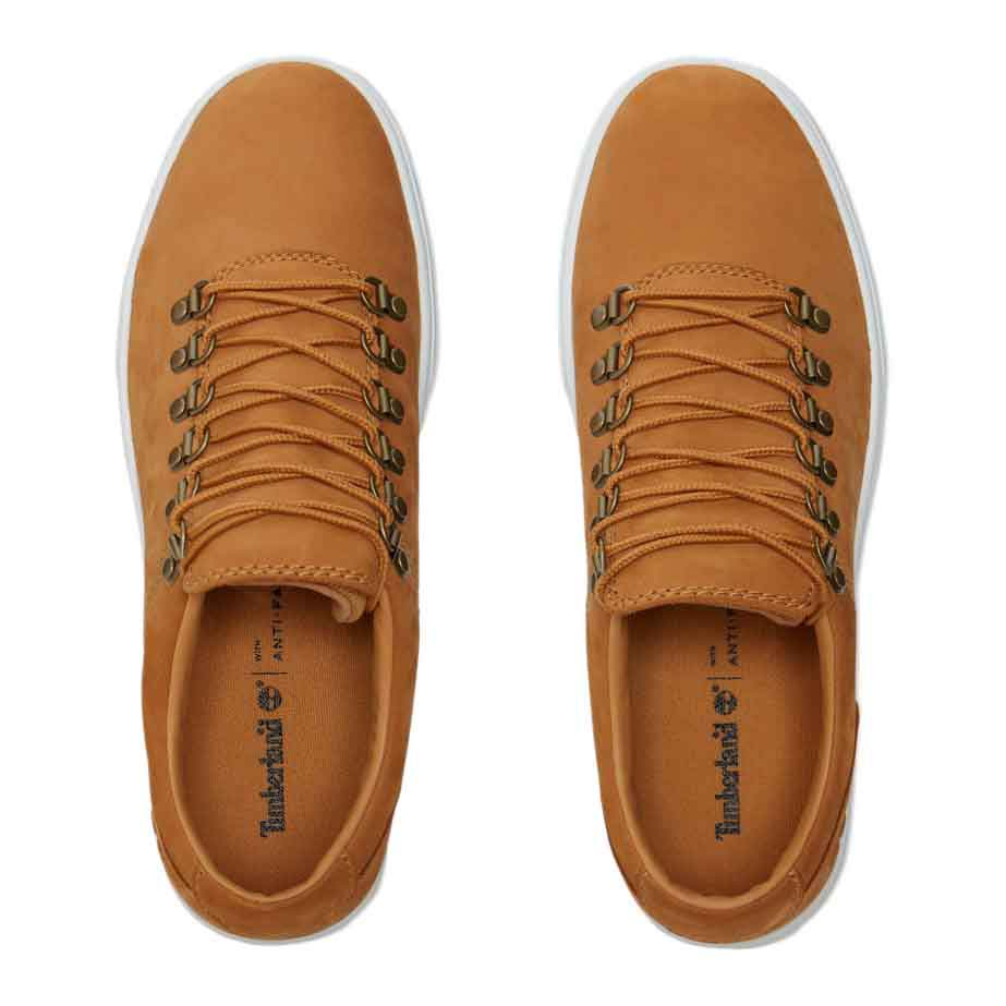 timberland adventure 2.0 cupsole oxford