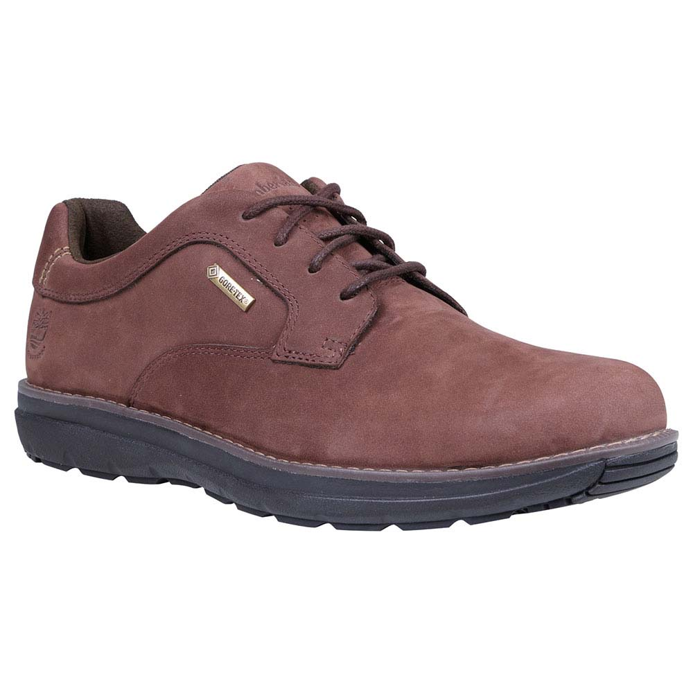 Timberland Barrett Park Plain Toe Oxford Goretex Membrane Wide