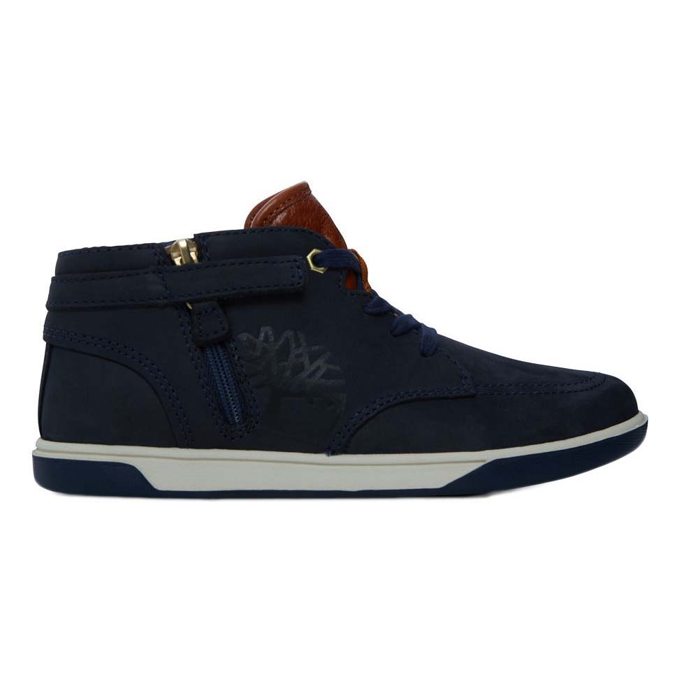 TIMBERLAND Groveton Chukka Big Logo Toddler