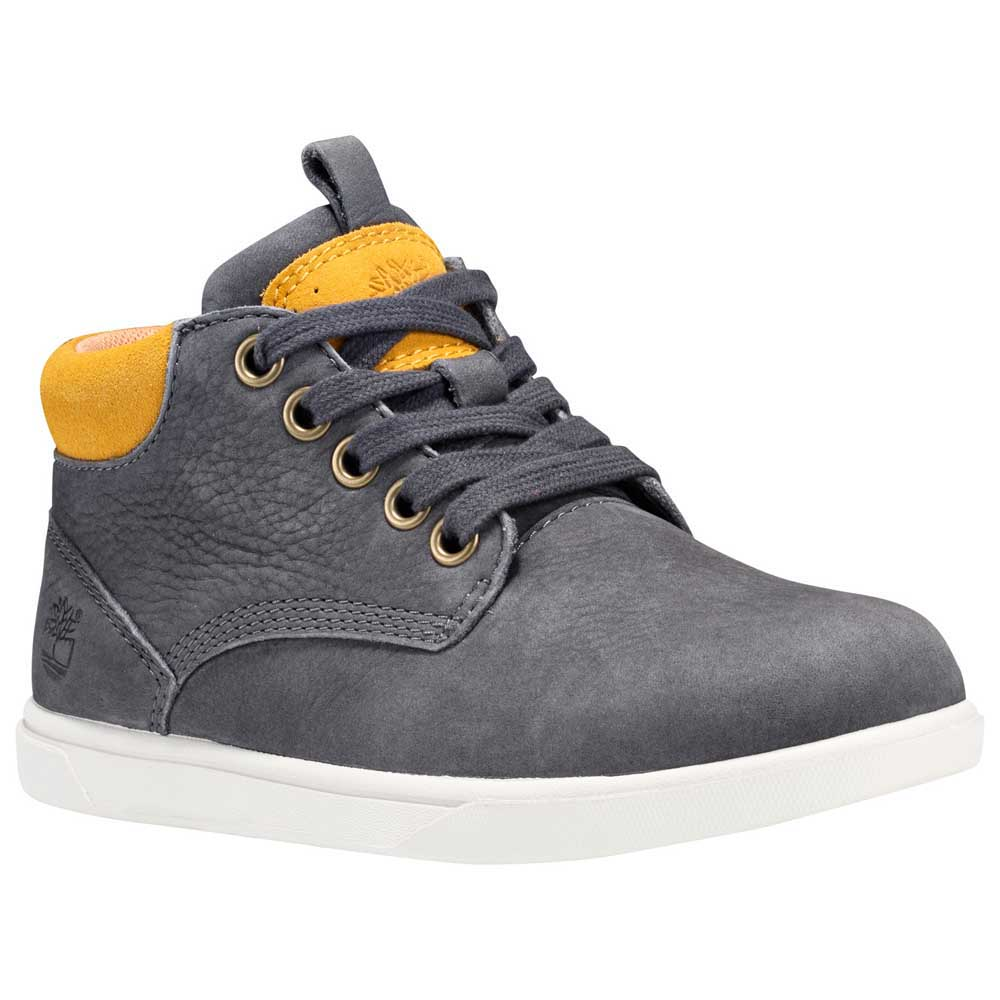 TIMBERLAND Groveton Leather Chukka Junior