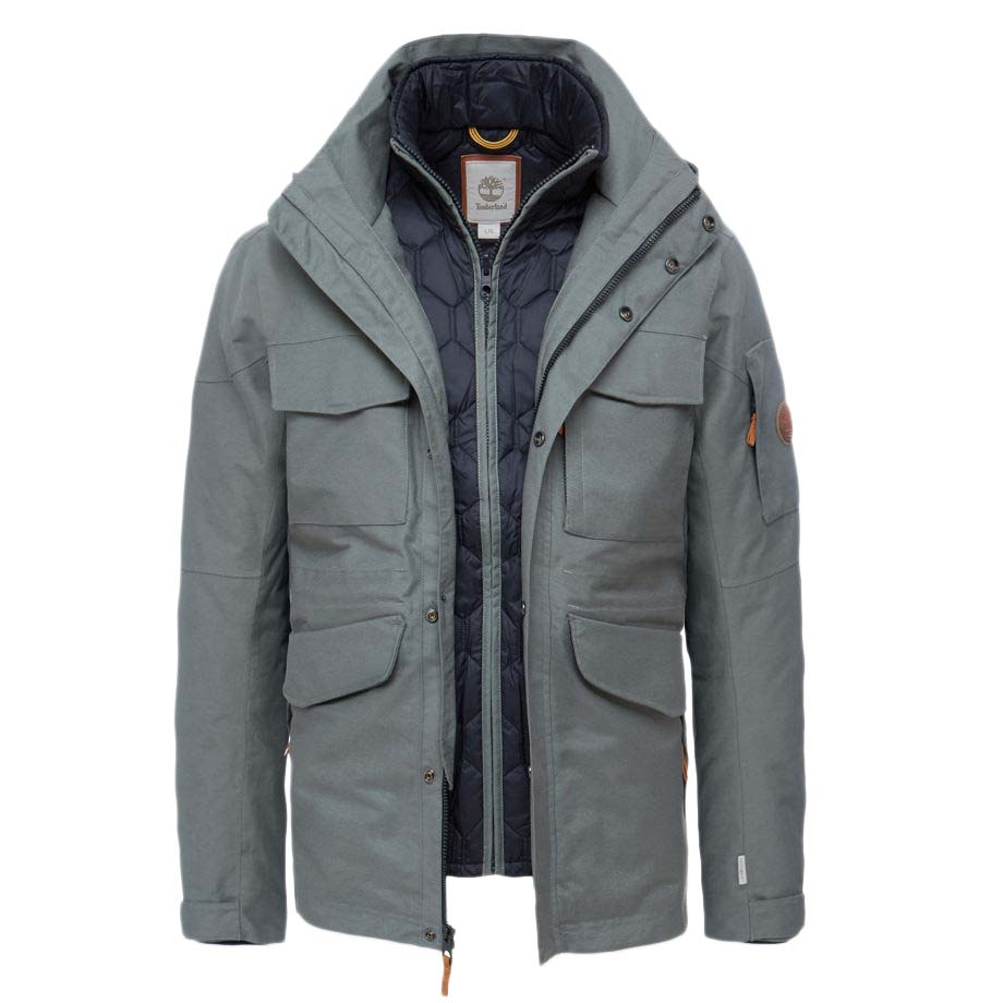 TIMBERLAND Ragged Mountain 3in1 M65 Bomber Dryvent
