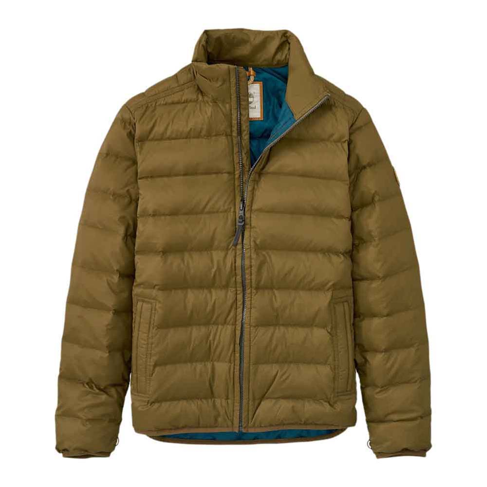 Timberland Bear Head Packable Down Jacket Inner
