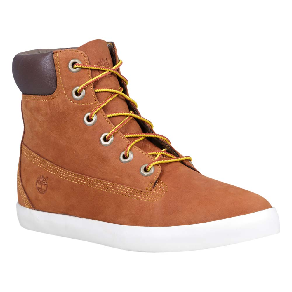 Timberland Flannery 6 in Wide