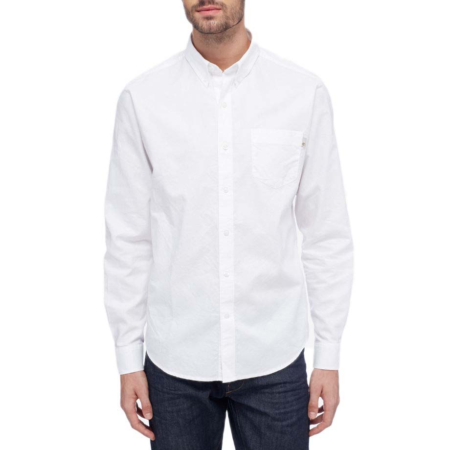TIMBERLAND Ls Mystic River Oxford Shirt