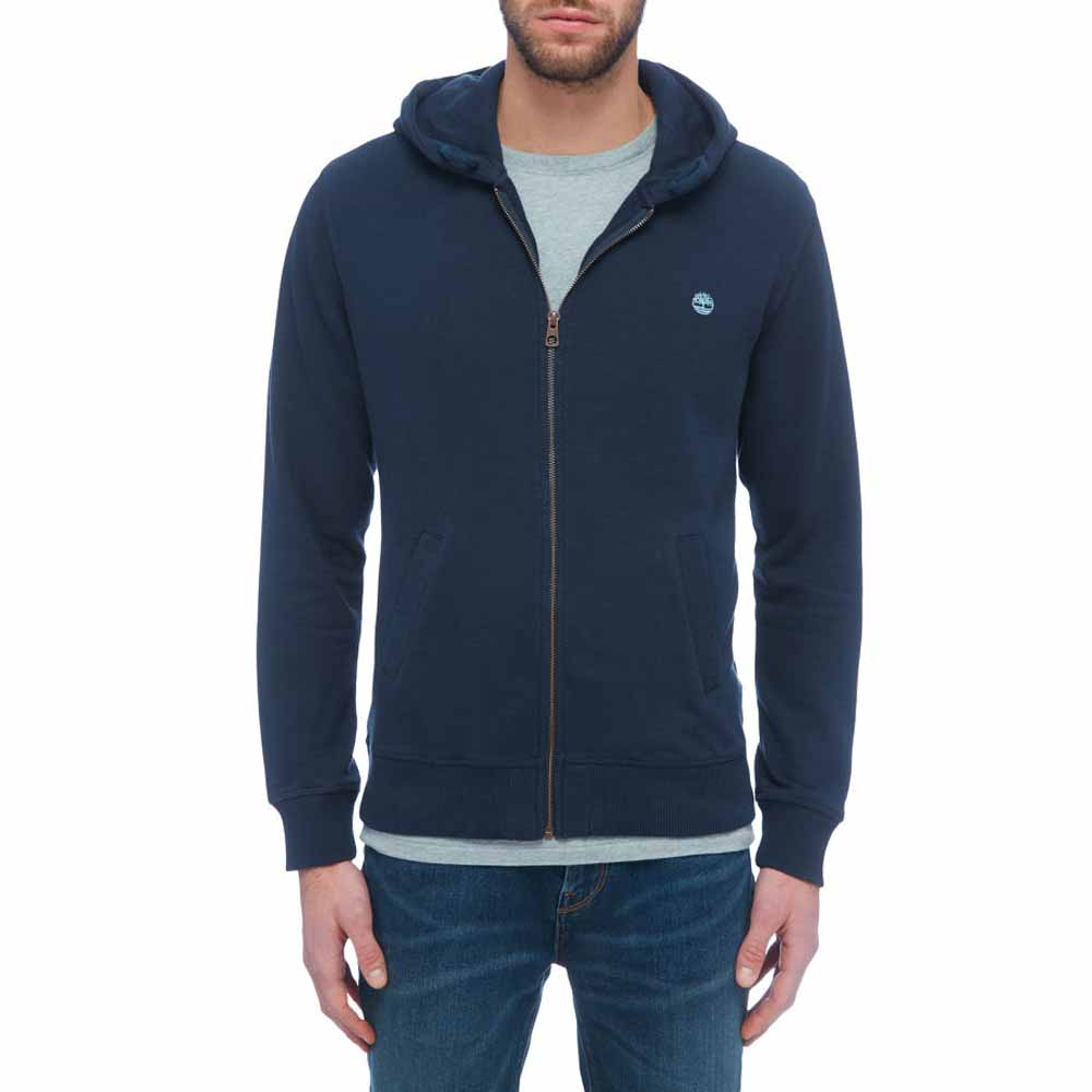 TIMBERLAND Exeter River Full Zip Hoody