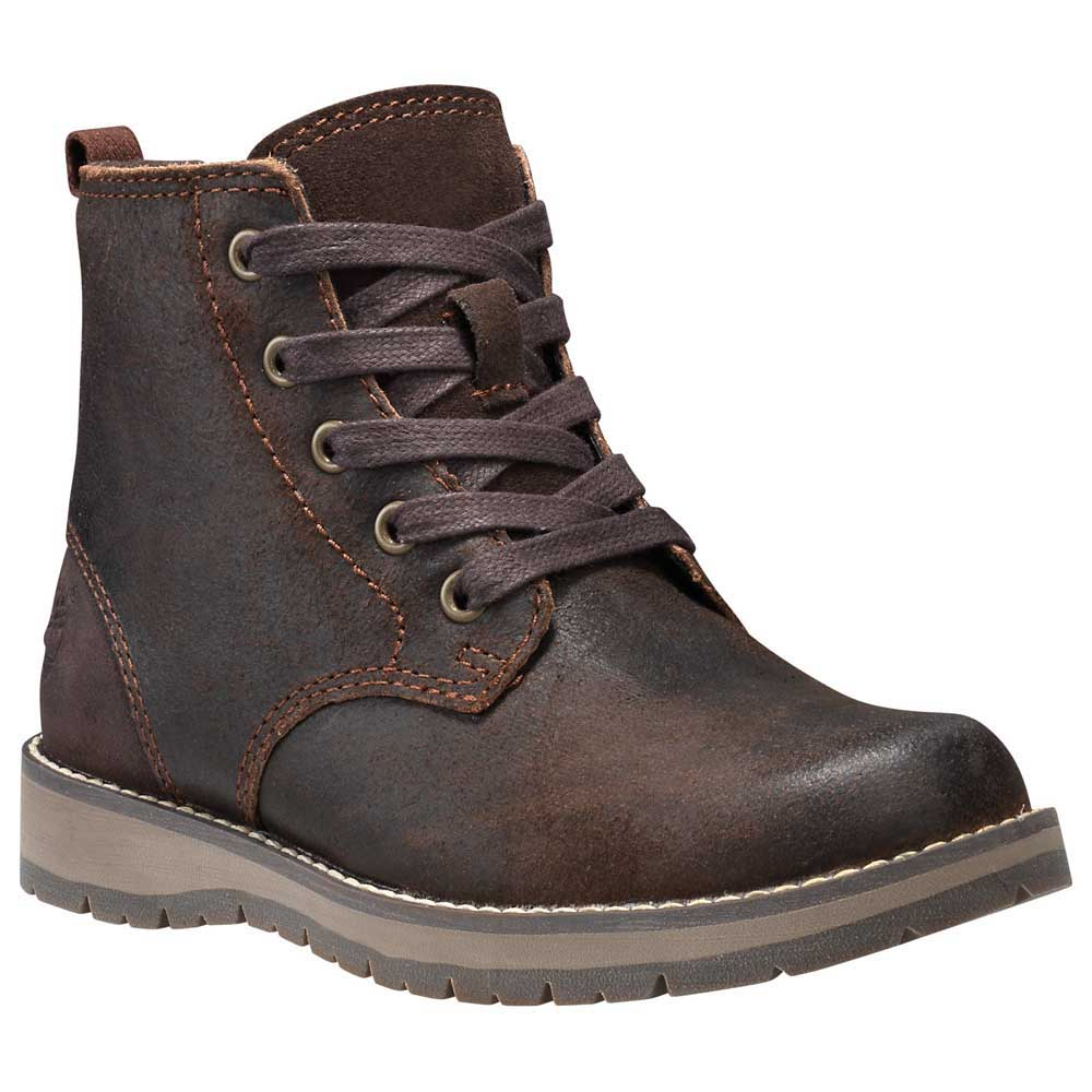 Timberland Kidder Hill 6 in Boot Side Zip Junior