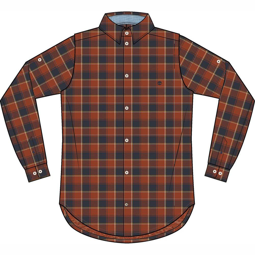 Timberland Ls Check Shirt