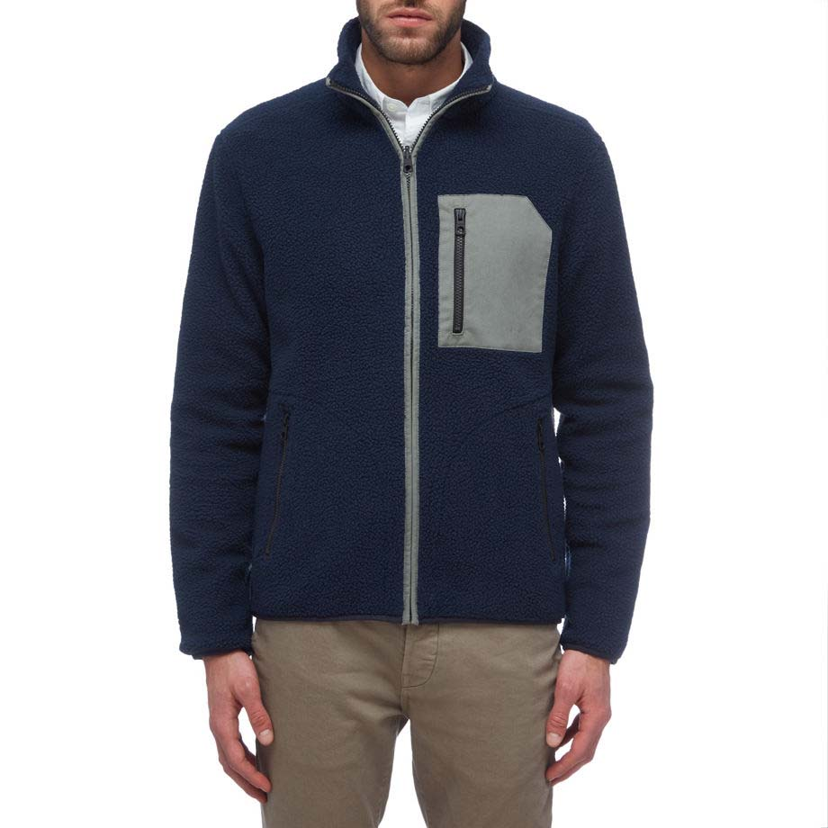 TIMBERLAND Cocheco River Full Zip Fleece
