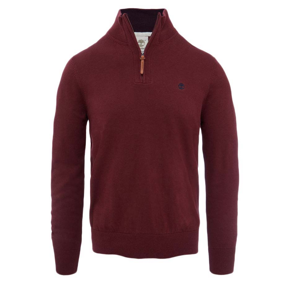 Timberland Williams River Half Zip