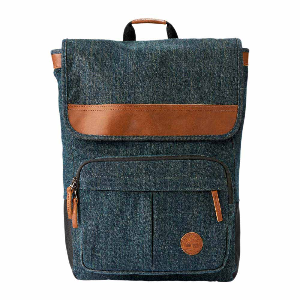 TIMBERLAND 18 L Backpack Dirty Denim