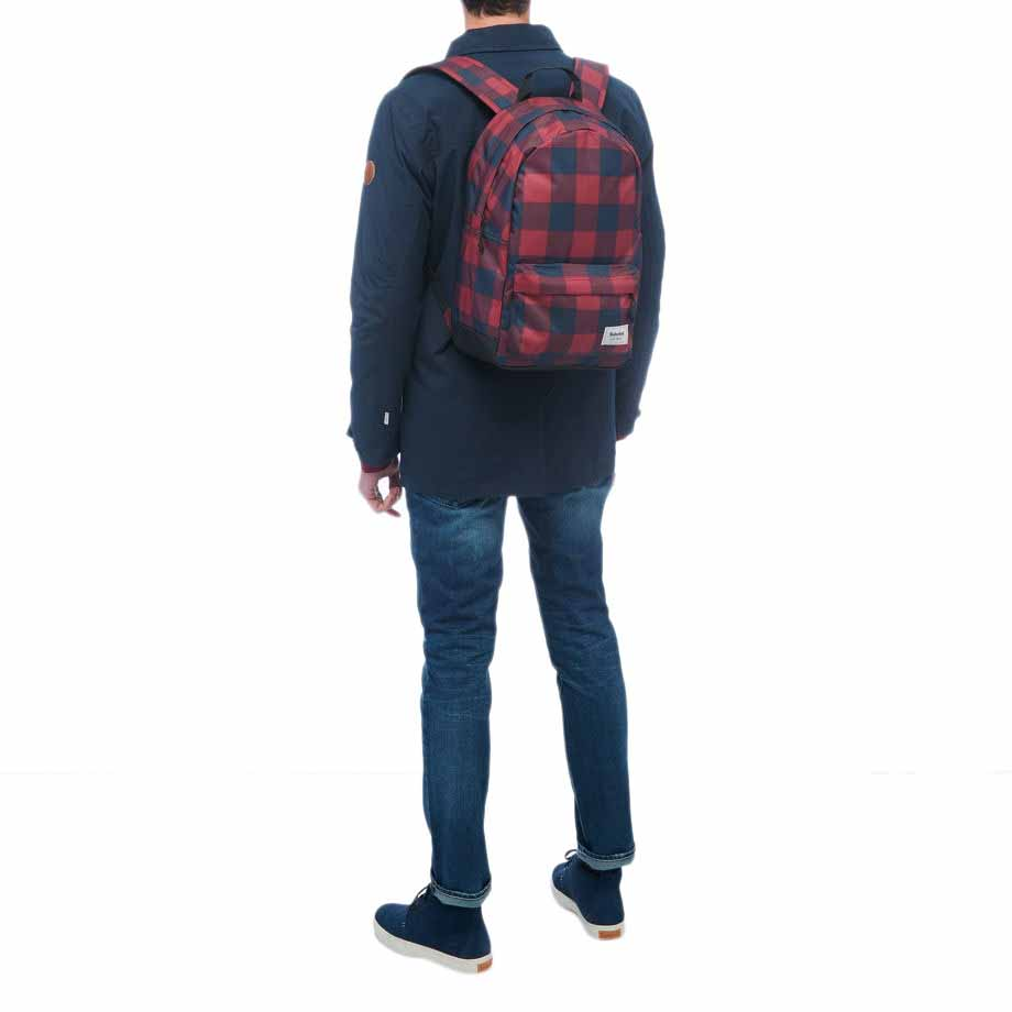 TIMBERLAND 22 L Backpack Print