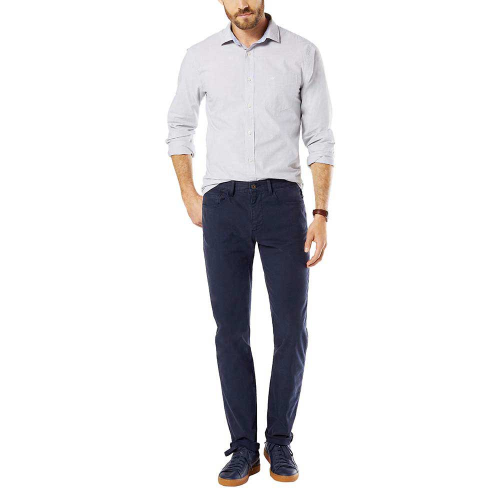Dockers Marina Clean 5 Pocket Slim L32