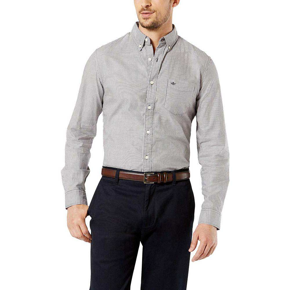 Dockers Ls Weathered Oxford
