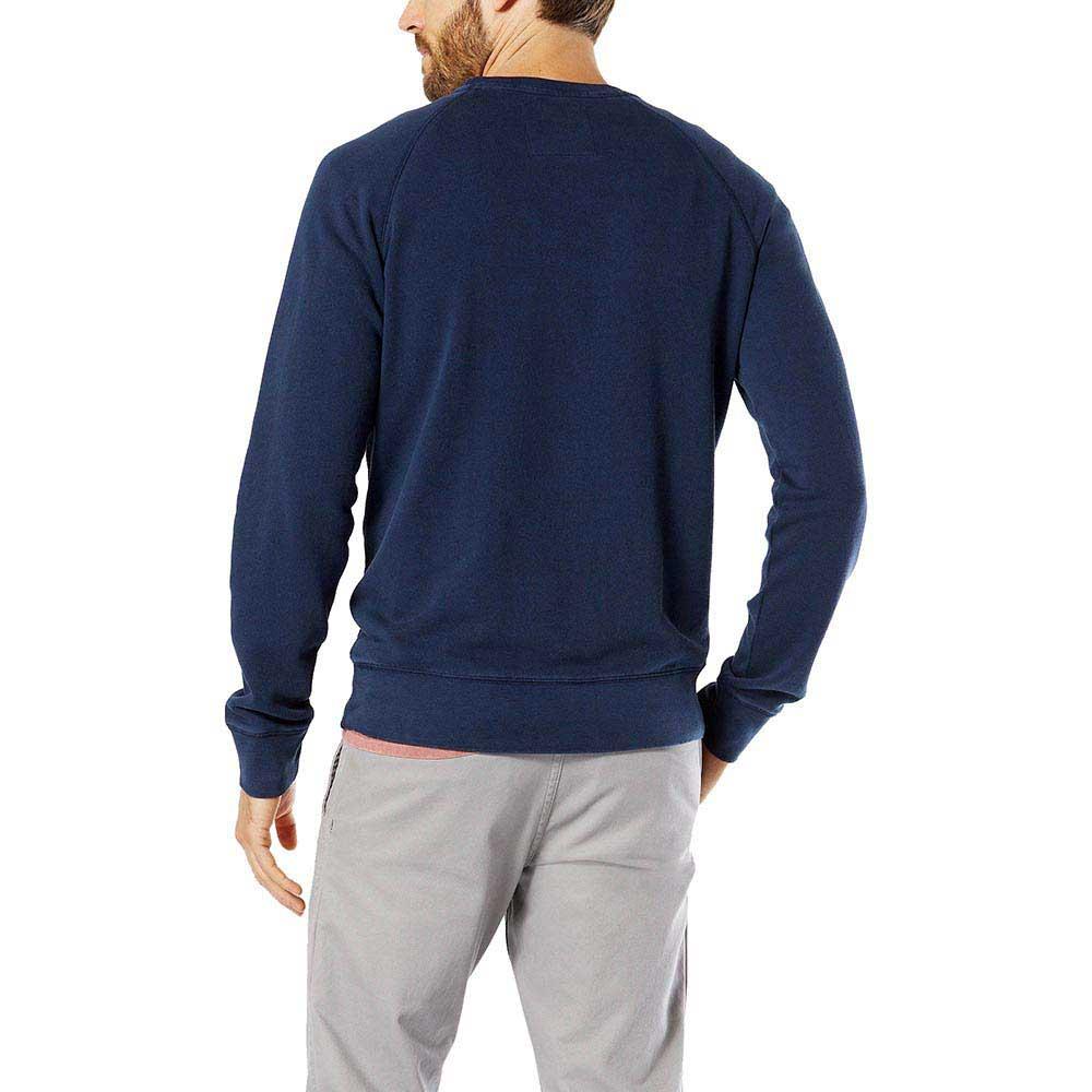 sweatshirts-dockers-crewneck-sweatshirt