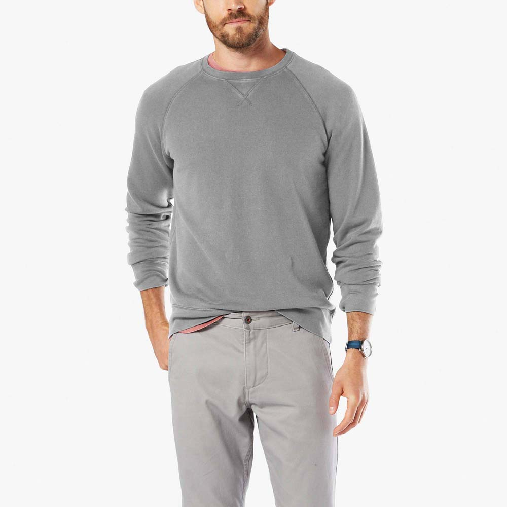 Dockers Crewneck Sweatshirt