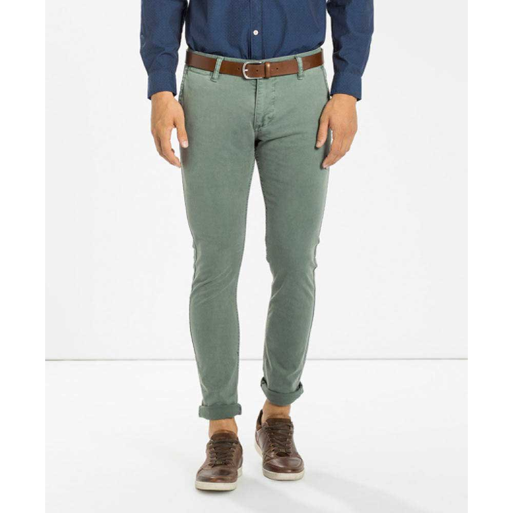 Dockers Better Bic Washed Skinny L36