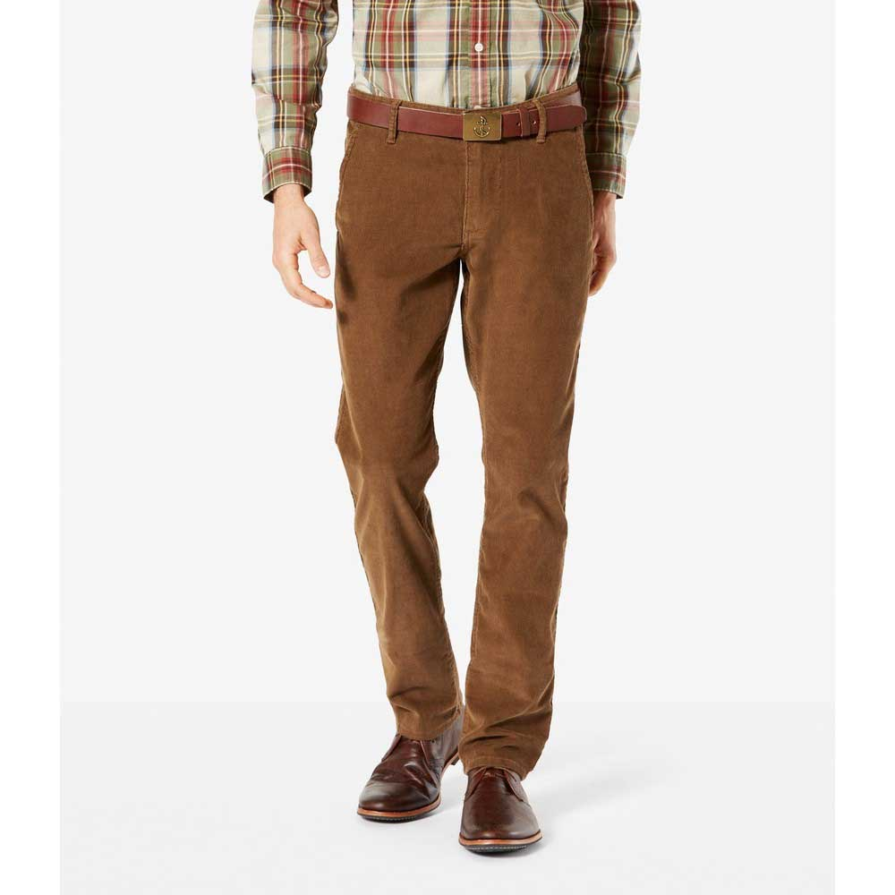 Dockers Alpha Original Khaki L30
