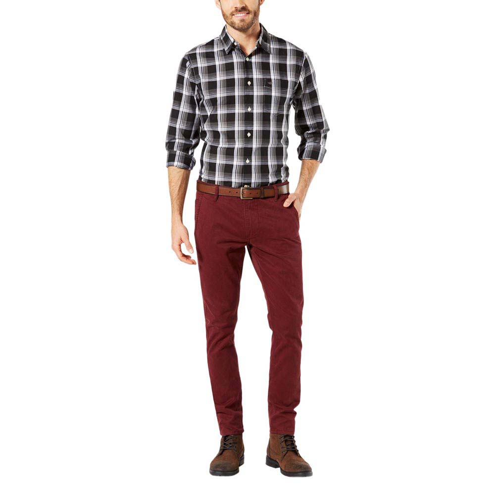 Dockers Alpha Original Skinny L30