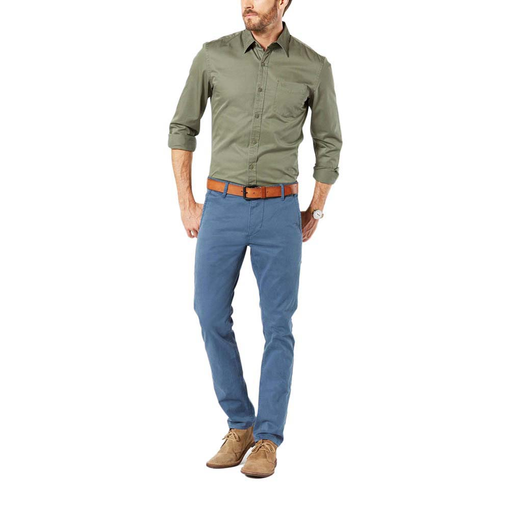 Dockers Alpha Original Skinny L34