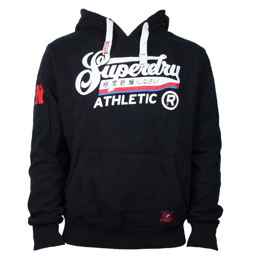 Superdry Double Drop Athletic Hood
