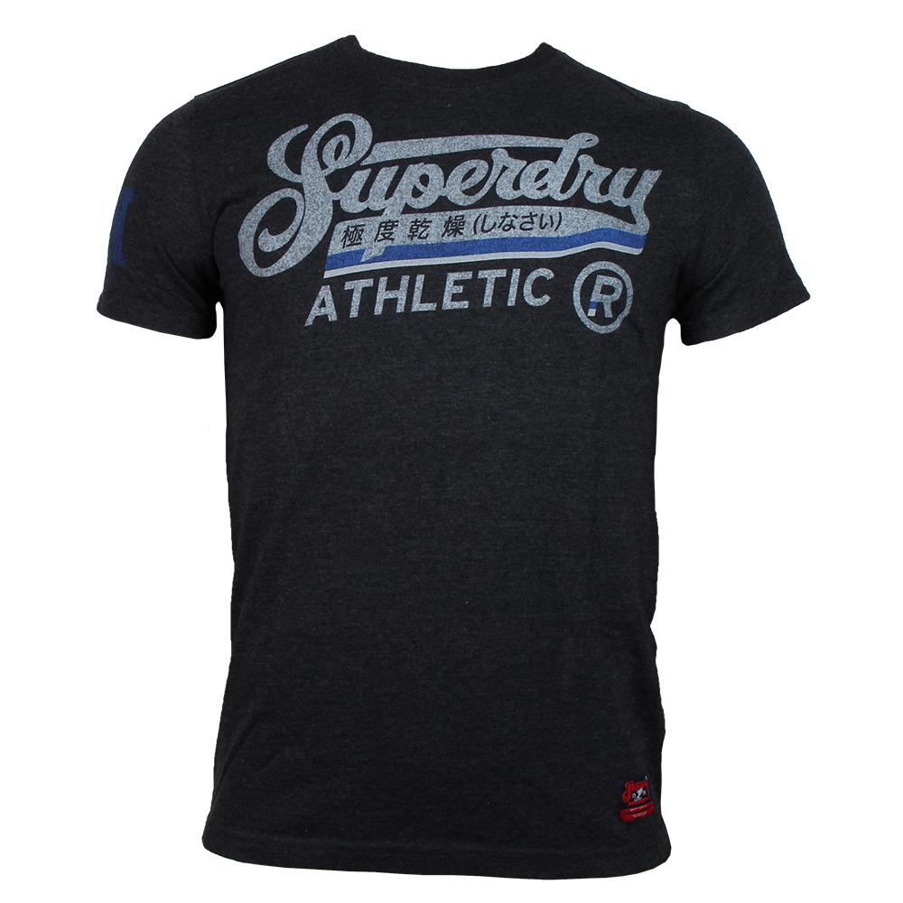 Superdry Double Drop Athletic Tee