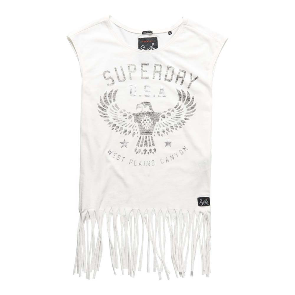 Superdry Fringe Eagle Tee